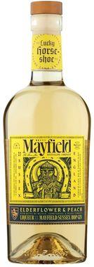 Mayfield Elderflower & Peach 50cl