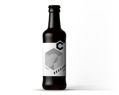Crate Session IPA, NRB 330 ml x 24