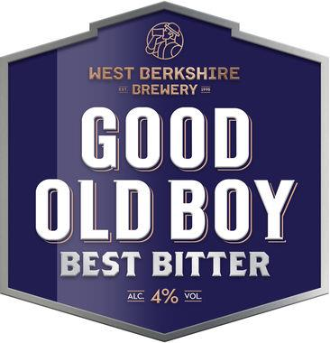 Good Old Boy Best Bitter, Cask 9 gal x 1