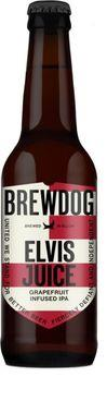 Brewdog Elvis Juice, NRB 330 ml x 12