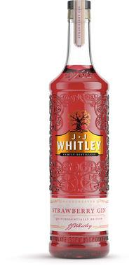 JJ Whitley Strawberry Gin 70cl
