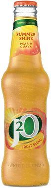 J2O Summer Shine, NRB 275 ml x 24