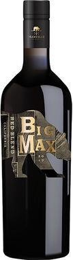 Big Max Red Blend, California