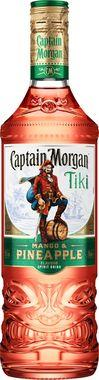 Captain Morgan Tiki 70cl
