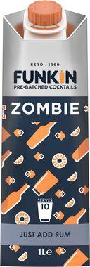 Funkin Zombie Cocktail Mixer 1lt