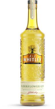 JJ Whitley Elderflower Gin 70cl (1)