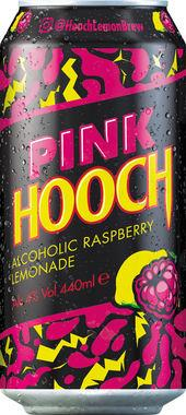 Pink Hooch Lemonade, CAN 440 ml x 24