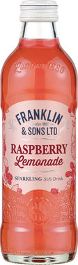Franklin & Sons Raspberry Lemonade, NRB