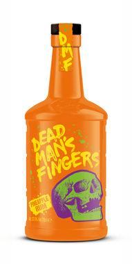 Dead Man's Fingers Pineapple 70cl