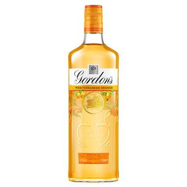 Gordons Mediterranean Orange 70cl