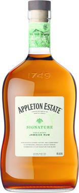 Appleton Estate Signature Jamaica Rum 70cl