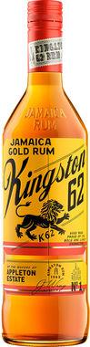 Kingston 62 Jamaica Golden Rum 70cl