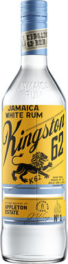 Kingston 62 White Jamaica Rum