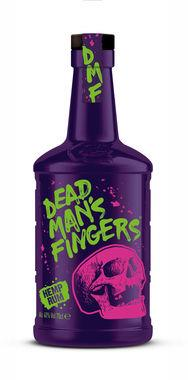 Dead Mans Fingers Hemp Rum, No CBD 70cl