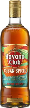 Havana Club Spiced
