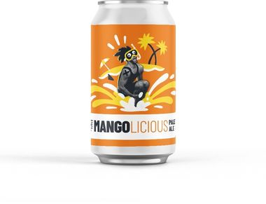 Laine Brew Co, Mangolicious, Can