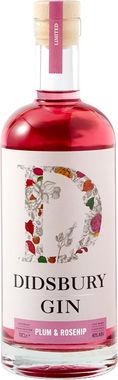 Didsbury Plum & Rosehip Gin