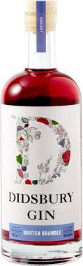 Didsbury British Bramble Gin