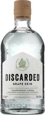 Discarded Chardonnay Vodka