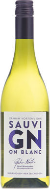 Graham Norton's Own Sauvignon Blanc, Marlborough