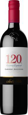 Santa Rita 120 Cabernet Sauvignon, Central Valley