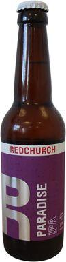 Redchurch Paradise Pale Ale, NRB 330 ml x 24