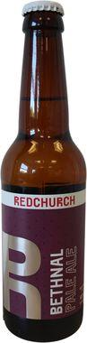 Redchurch Bethnal Pale Ale, NRB 330 ml x 24