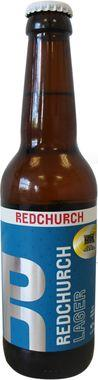 Redchurch Lager, NRB 330 ml x 24