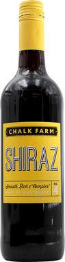 Chalk Farm Shiraz 75cl