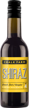 Chalk Farm Shiraz 18.7 cl