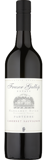 Fraser Gallop Estate Parterre Cabernet Sauvignon 2012