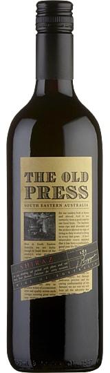 The Old Press Shiraz 75cl