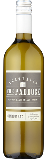 The Paddock Chardonnay PET