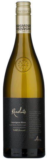 Ara Resolute Sauvignon Blanc 2014
