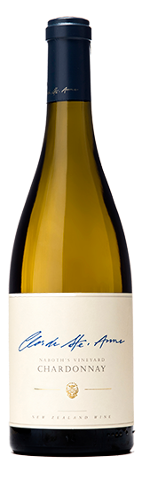 Millton Clos de Ste Anne Chardonnay 2014