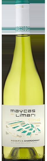 Maycas Sumaq Chardonnay