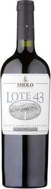 Miolo Lote 43 2012