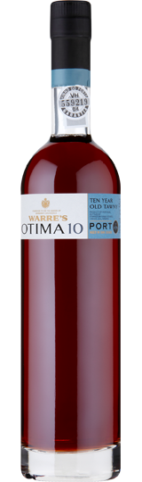 Warre's Otima 10 Year Old Tawny NV