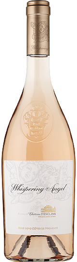 Chateau d'Esclans Whispering Angel Rose 2016