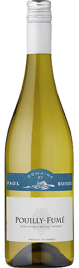 Pouilly Fume Domaine Paul Buisse 2015