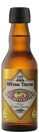 Bitter Truth Lemon Bitters