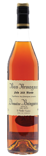 Domaine Boingneres Folle Blanche 2001