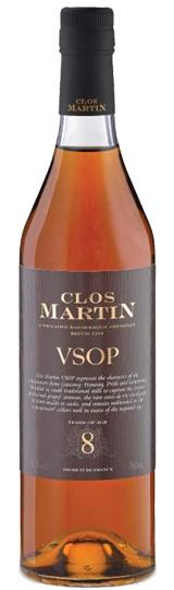 Clos Martin VSOP 8YO Armagnac