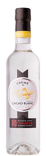 Combier Creme de Cacao Blanc