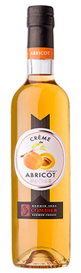 Combier Creme de Apricot