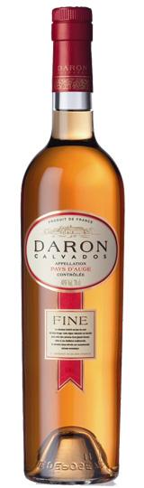 Daron Fine Calvados Gift Box