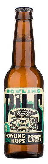 Howling Hops Pils