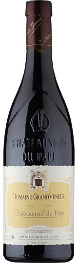 Chateauneuf du Pape Rouge Domaine Grand Veneur 'Le Miocene' 2014