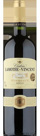 Chateau Lamothe-Vincent Bordeaux Rouge
