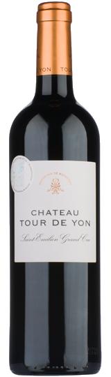 Chateau Tour de Yon St-Emilion Grand Cru 2011